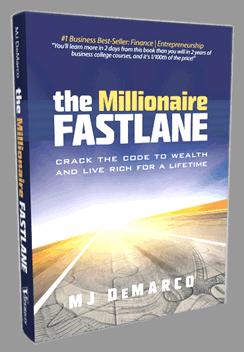 MJ Demarco - Autostrada per la ricchezza