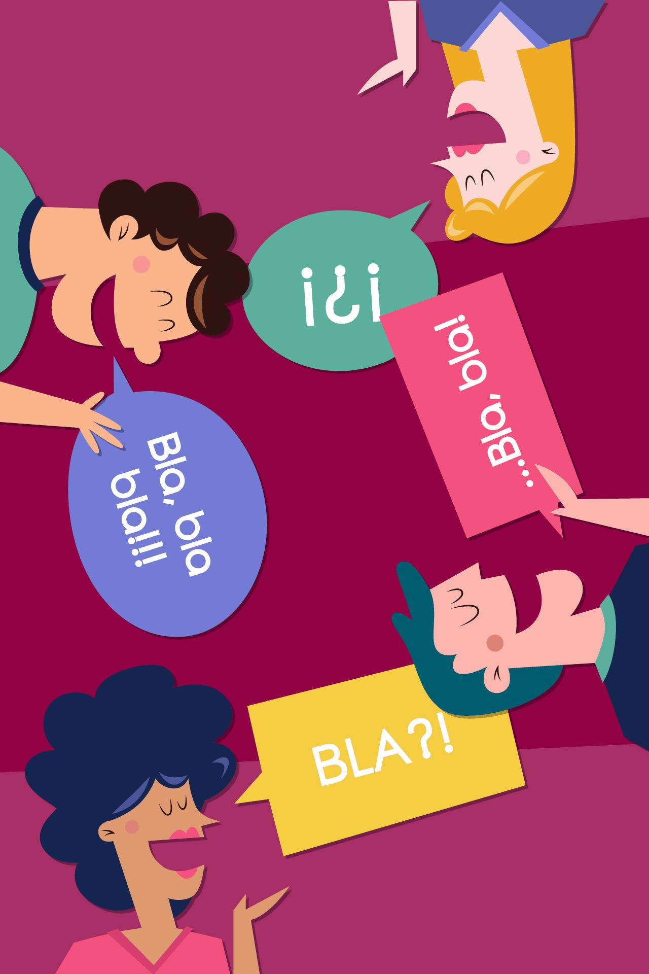 Come scrivere dialoghi