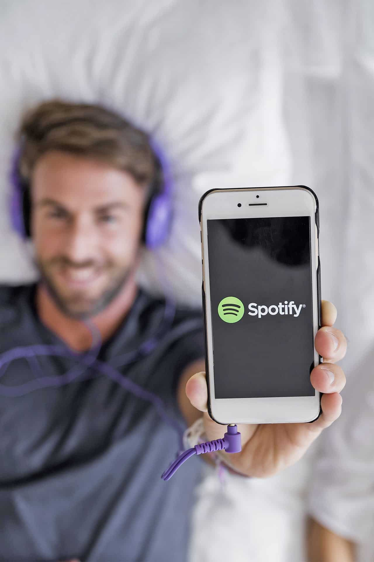 SPOTIFY ADVERTISING