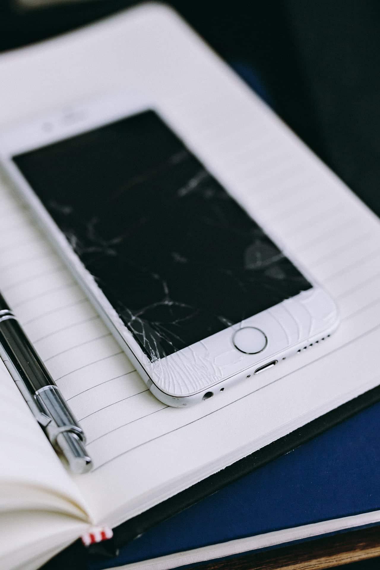 Riparazione iPhone: dal business plan, al successo