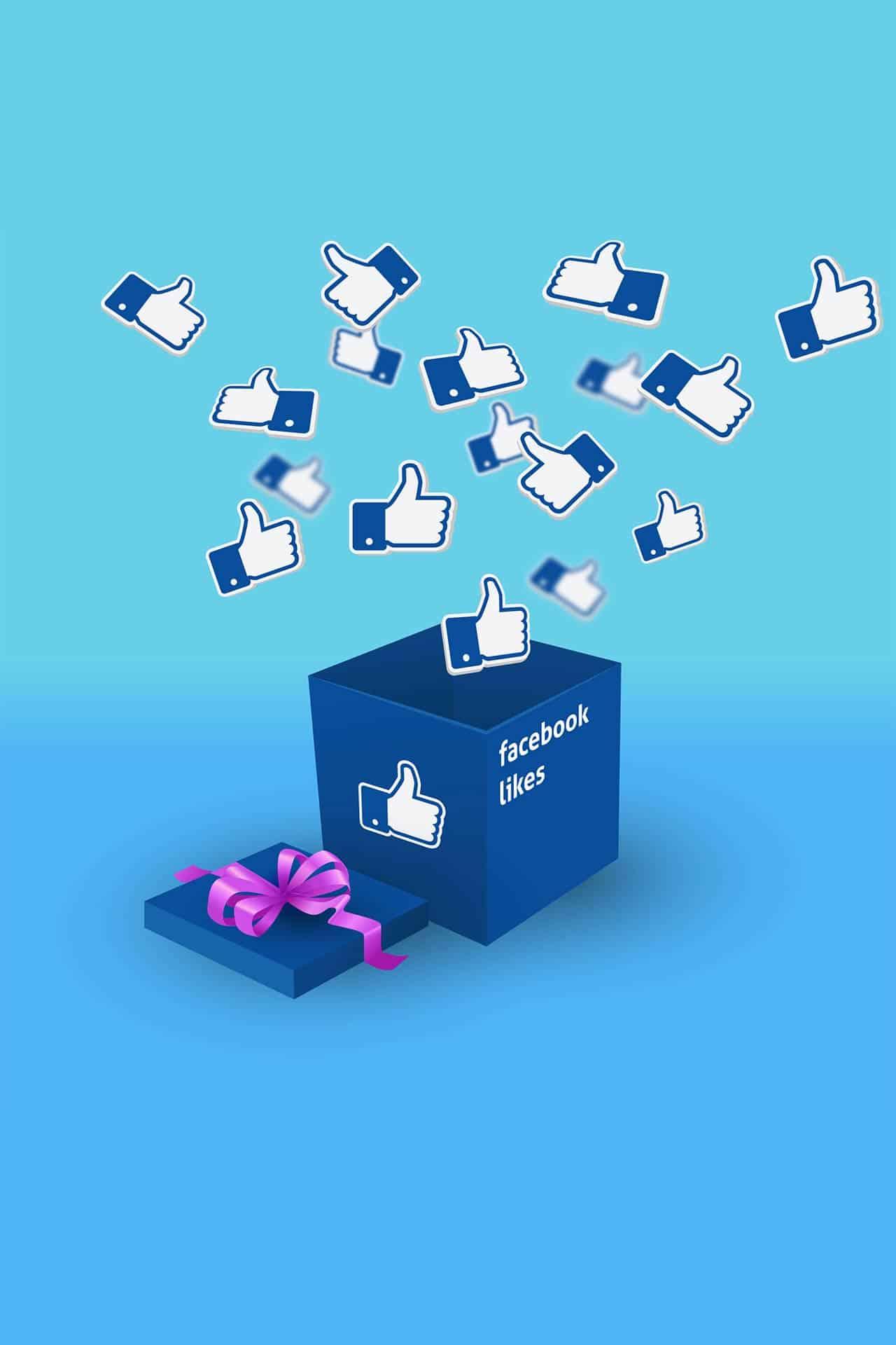 comprare mi piace su facebook