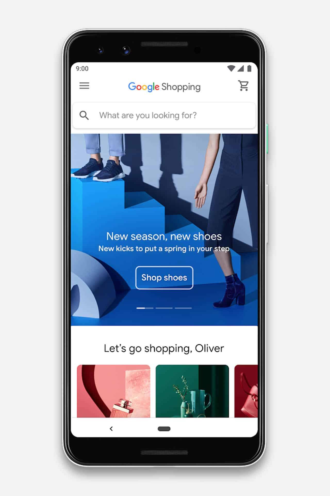Google Ads novità per mobile