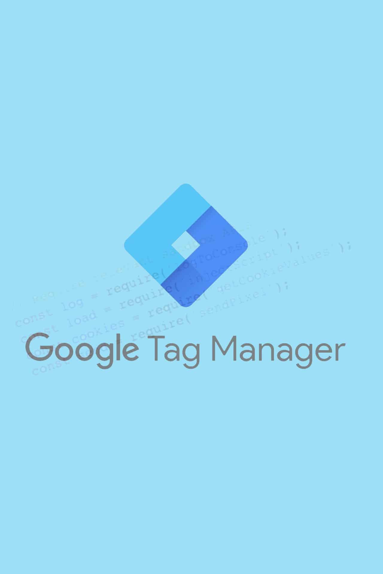 Google Tag Manager introduce Custom Templates