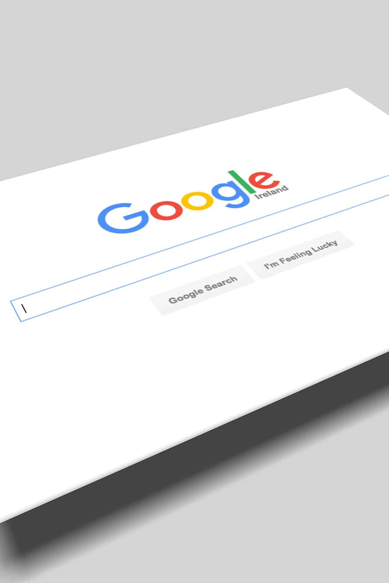 Google annuncia site diversity change