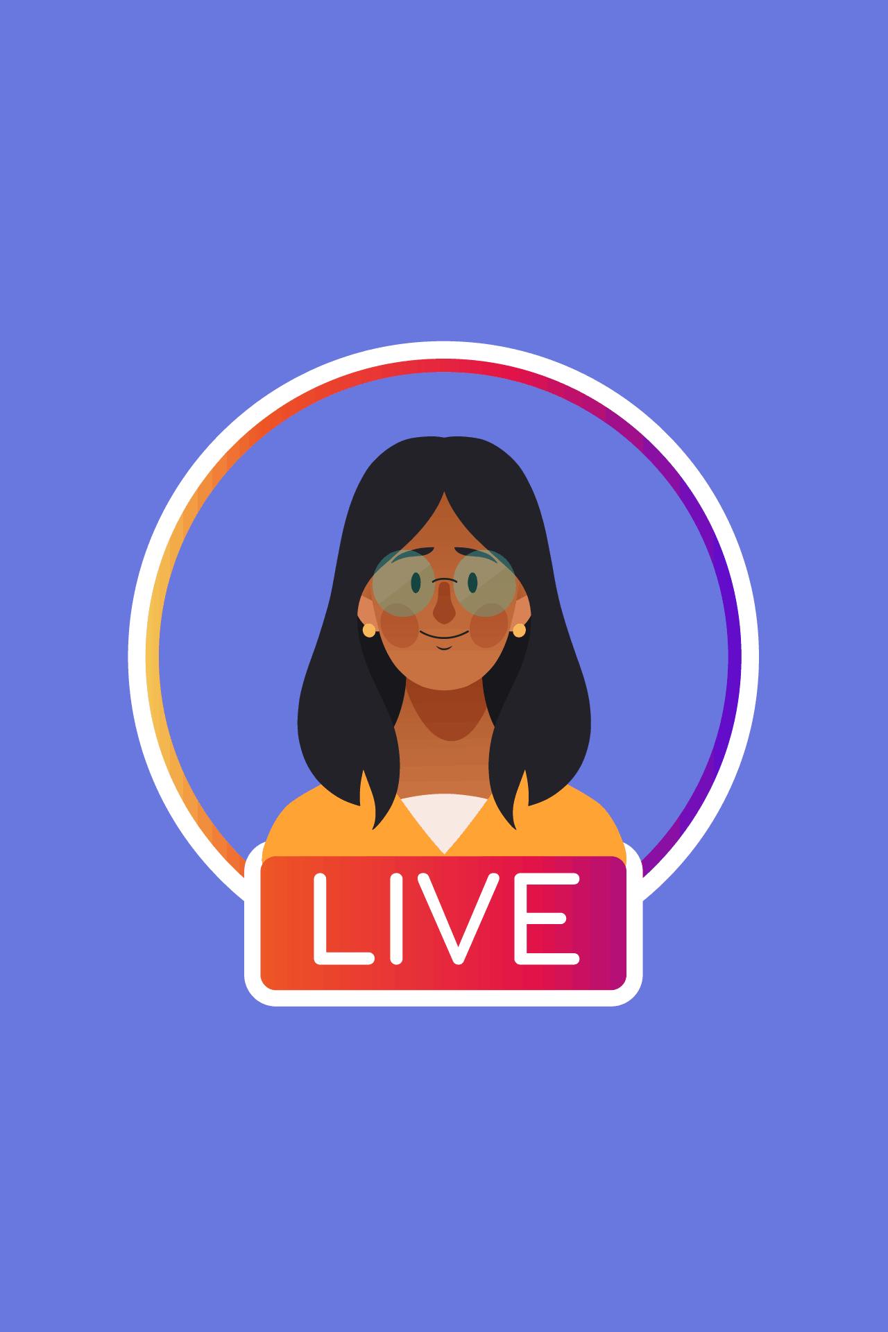 live-instagram