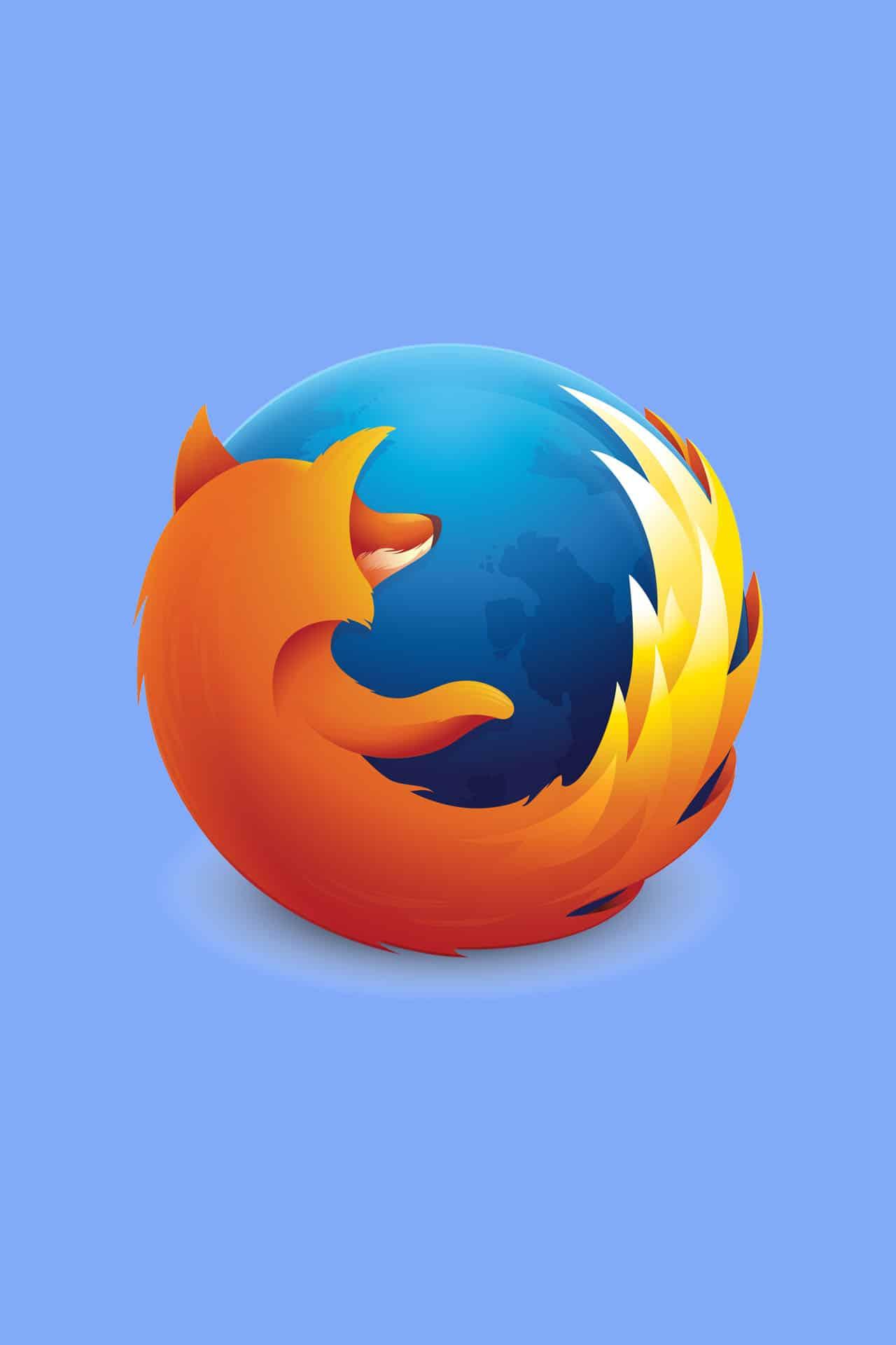 Mozilla Firefox blocca tracker