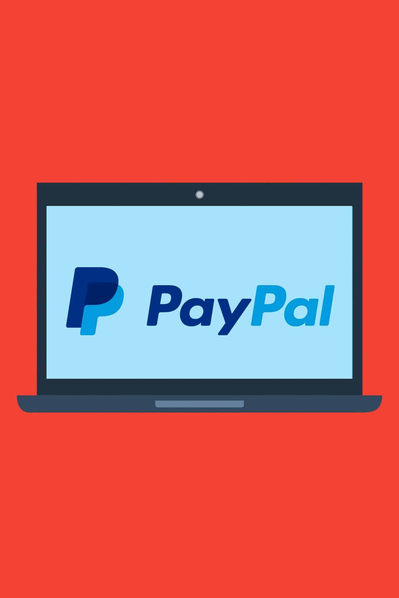 Paypal commerce platform
