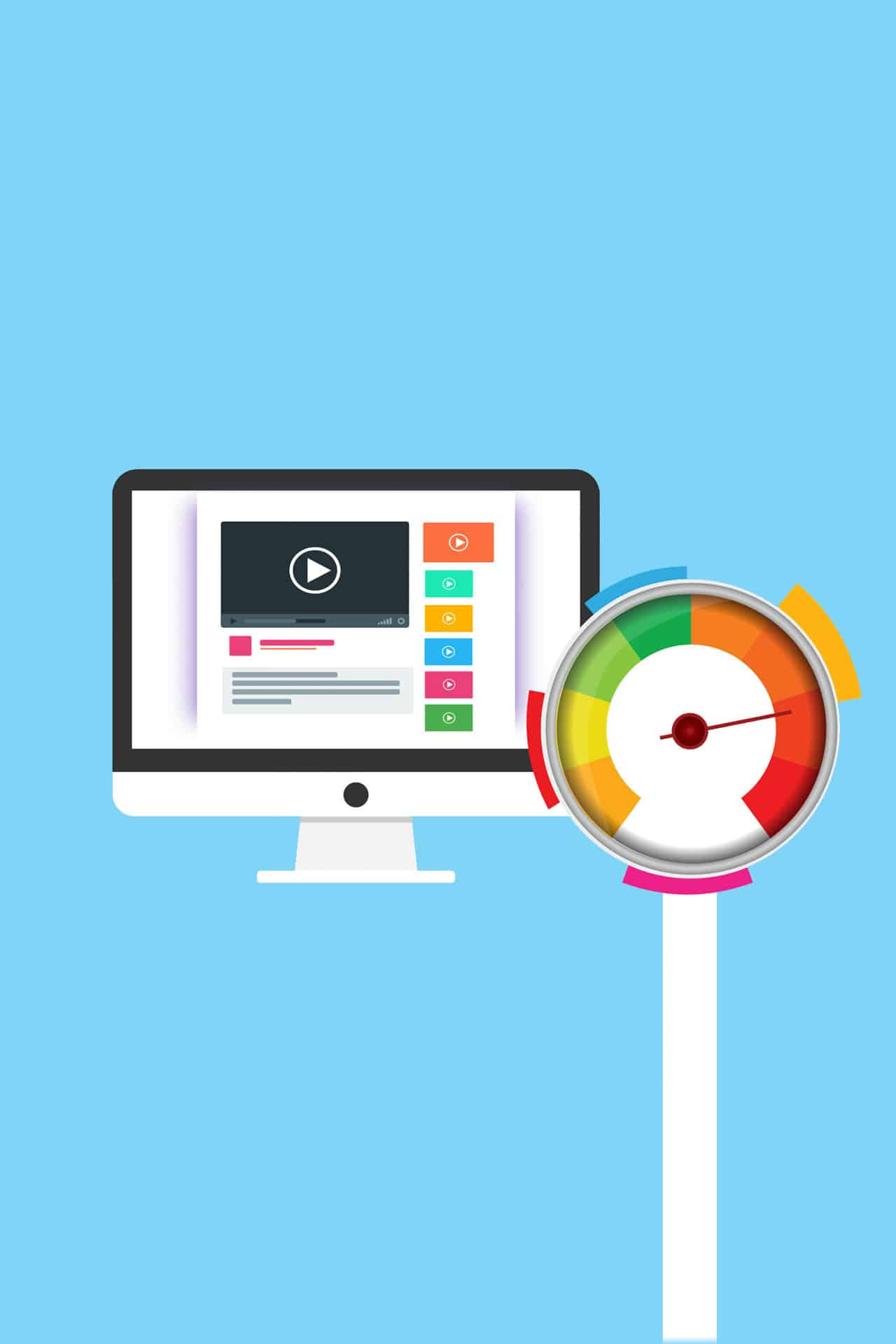 Web Performance SEO Google
