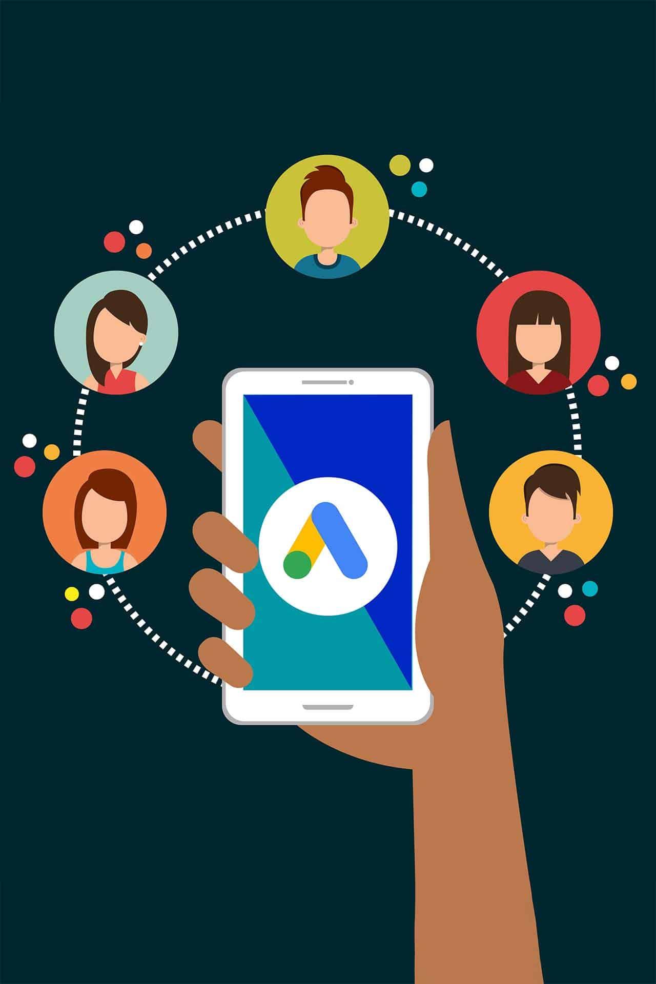 google ads account multipli