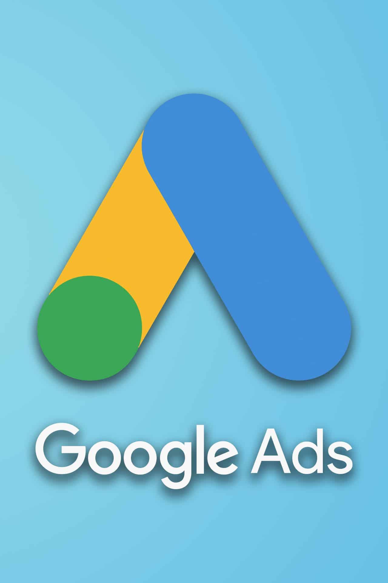 Google ads rimuove posizione media