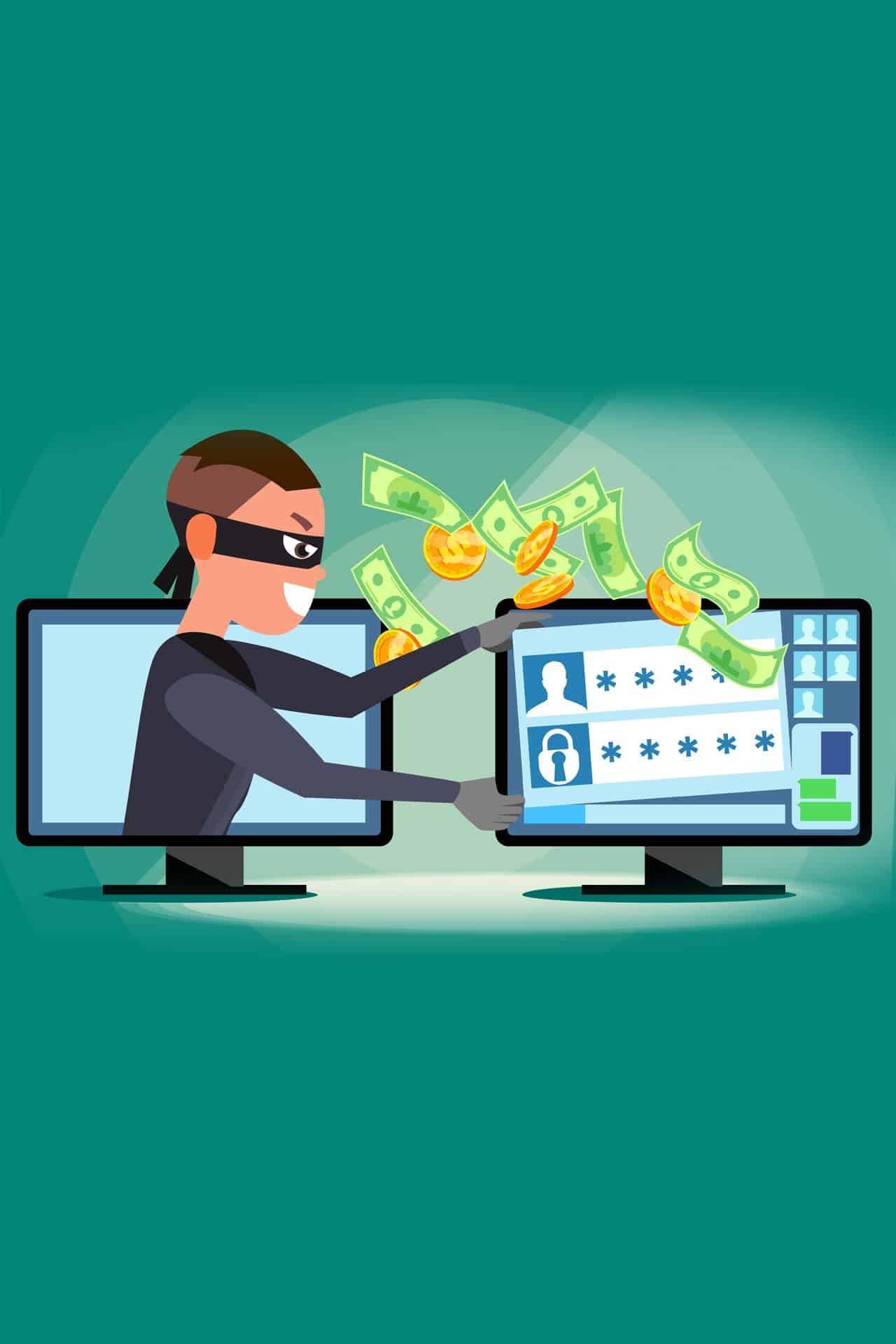 smart phishing