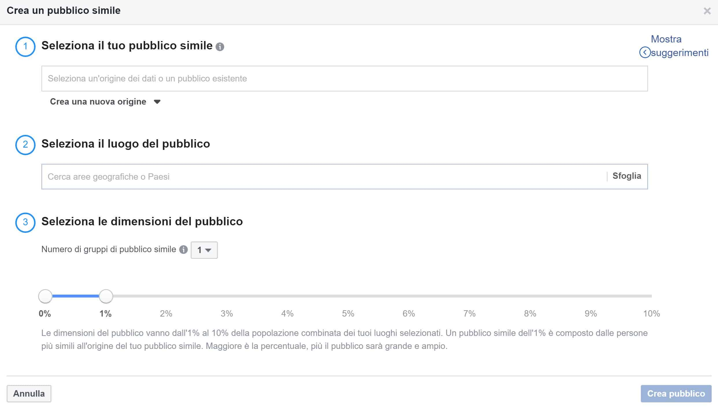 selezione-origine-paese-percentuale-lookalike