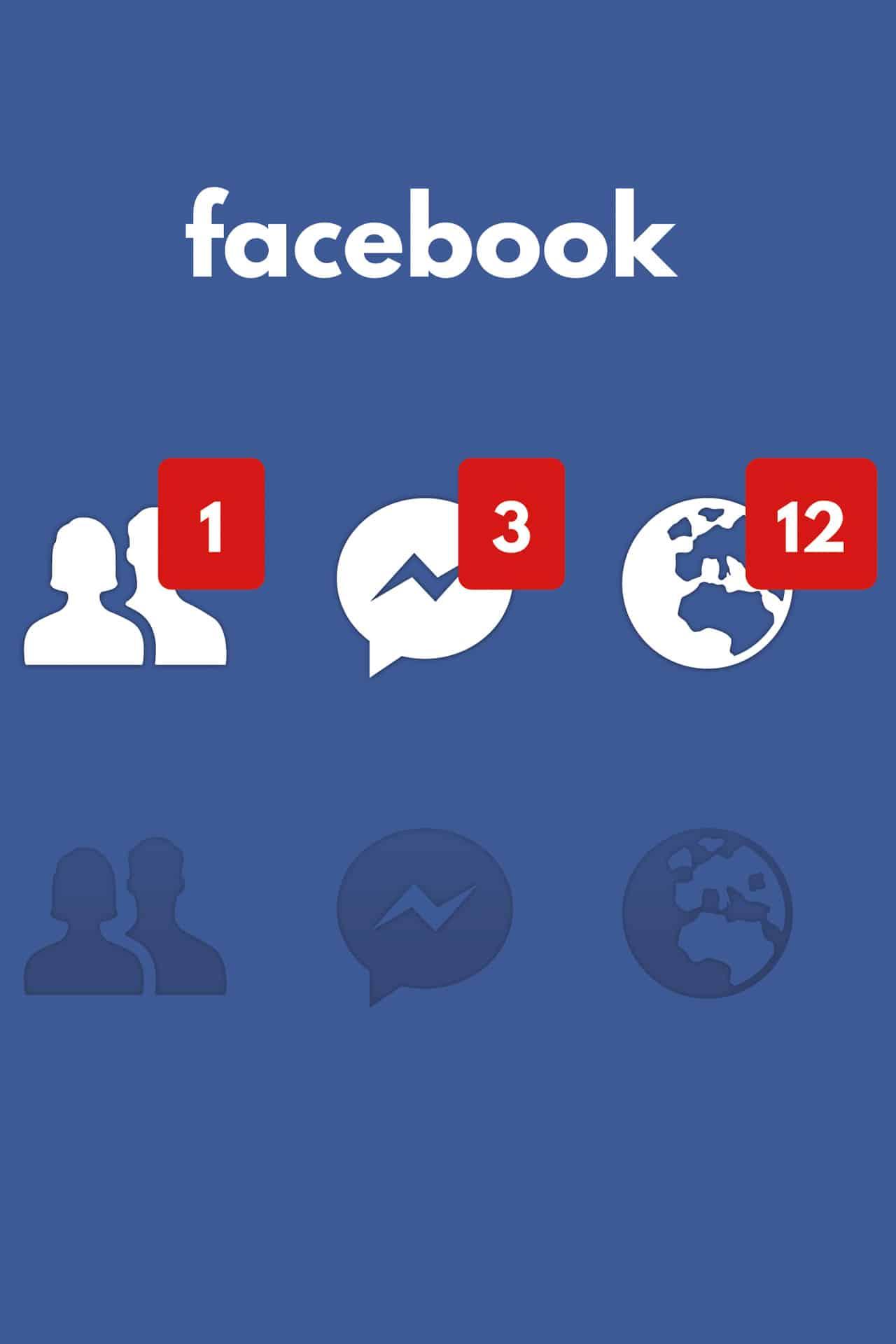facebook impressioni organiche