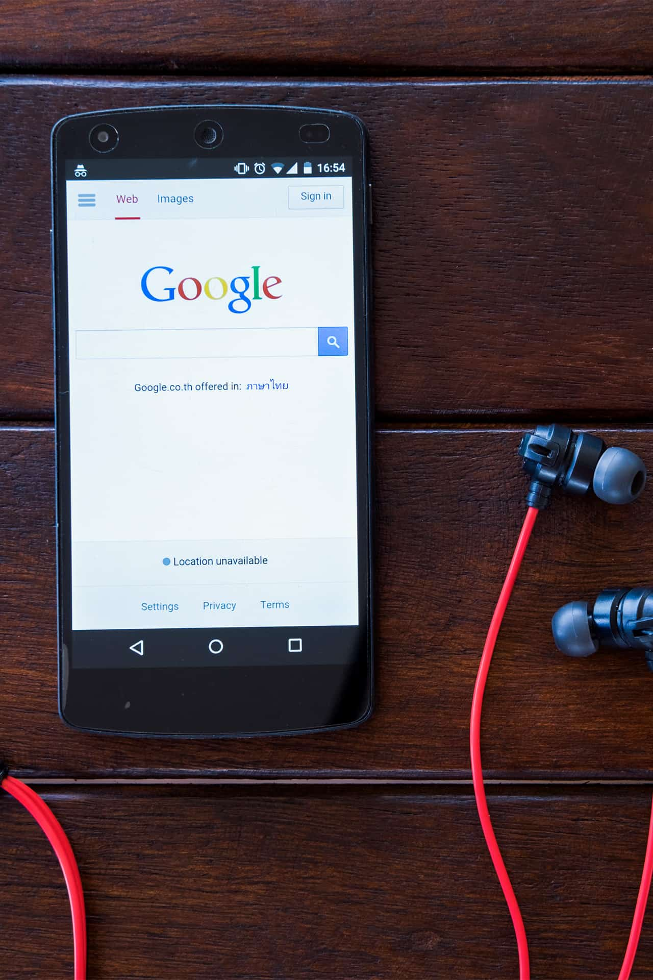 google url risultati ricerca