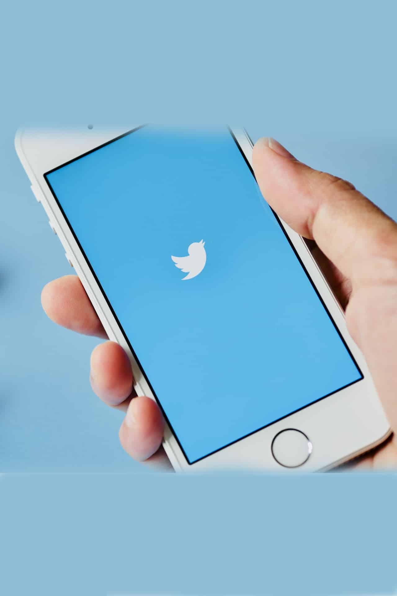 cambio utente twitter