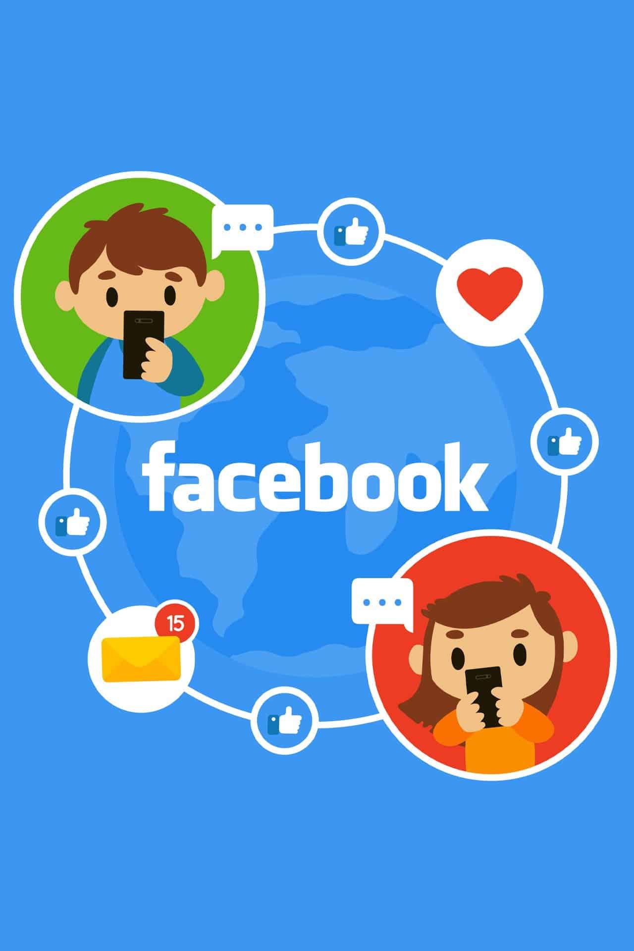 whale facebook