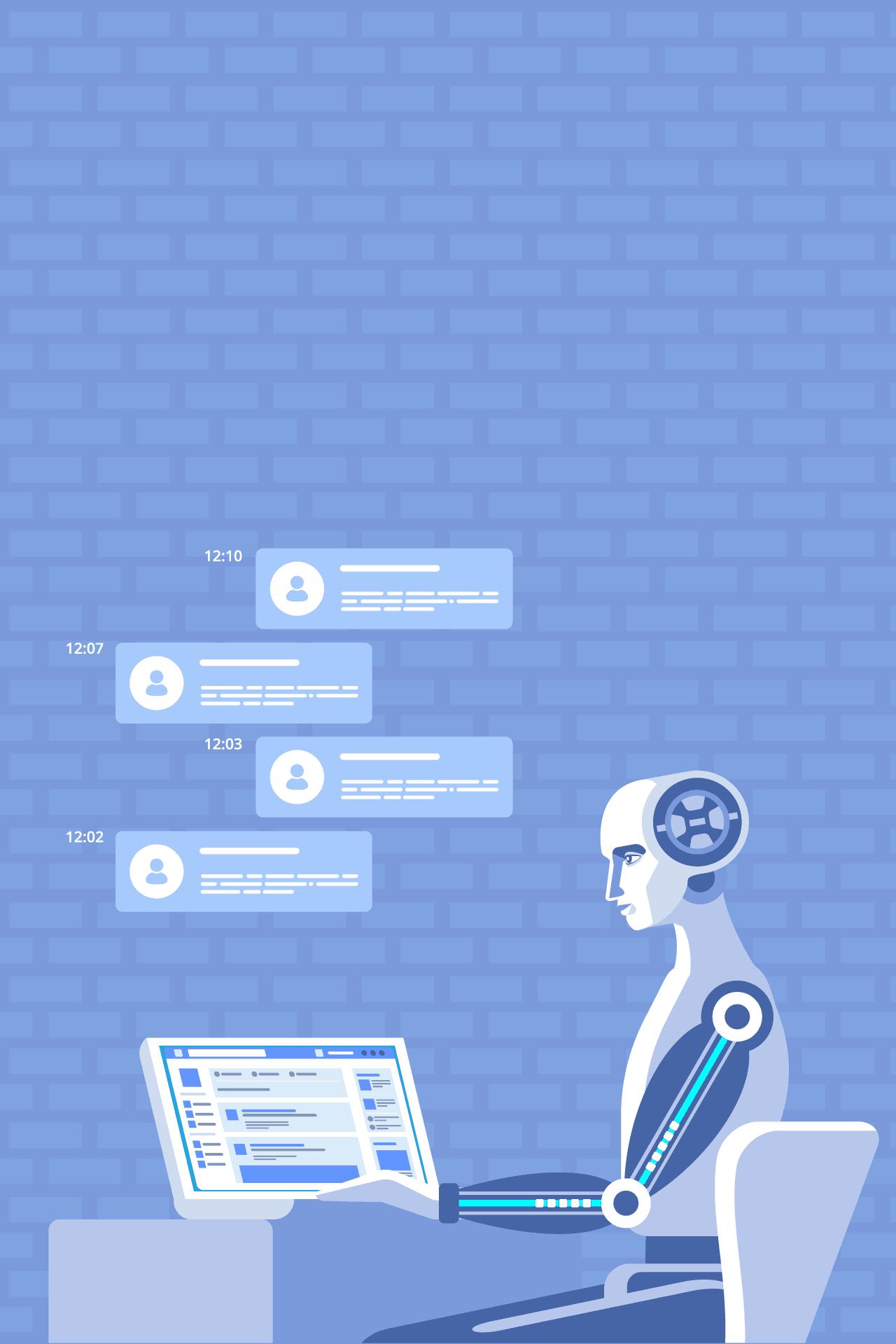 Facebook chatbot: la relazione prima dell'automazione