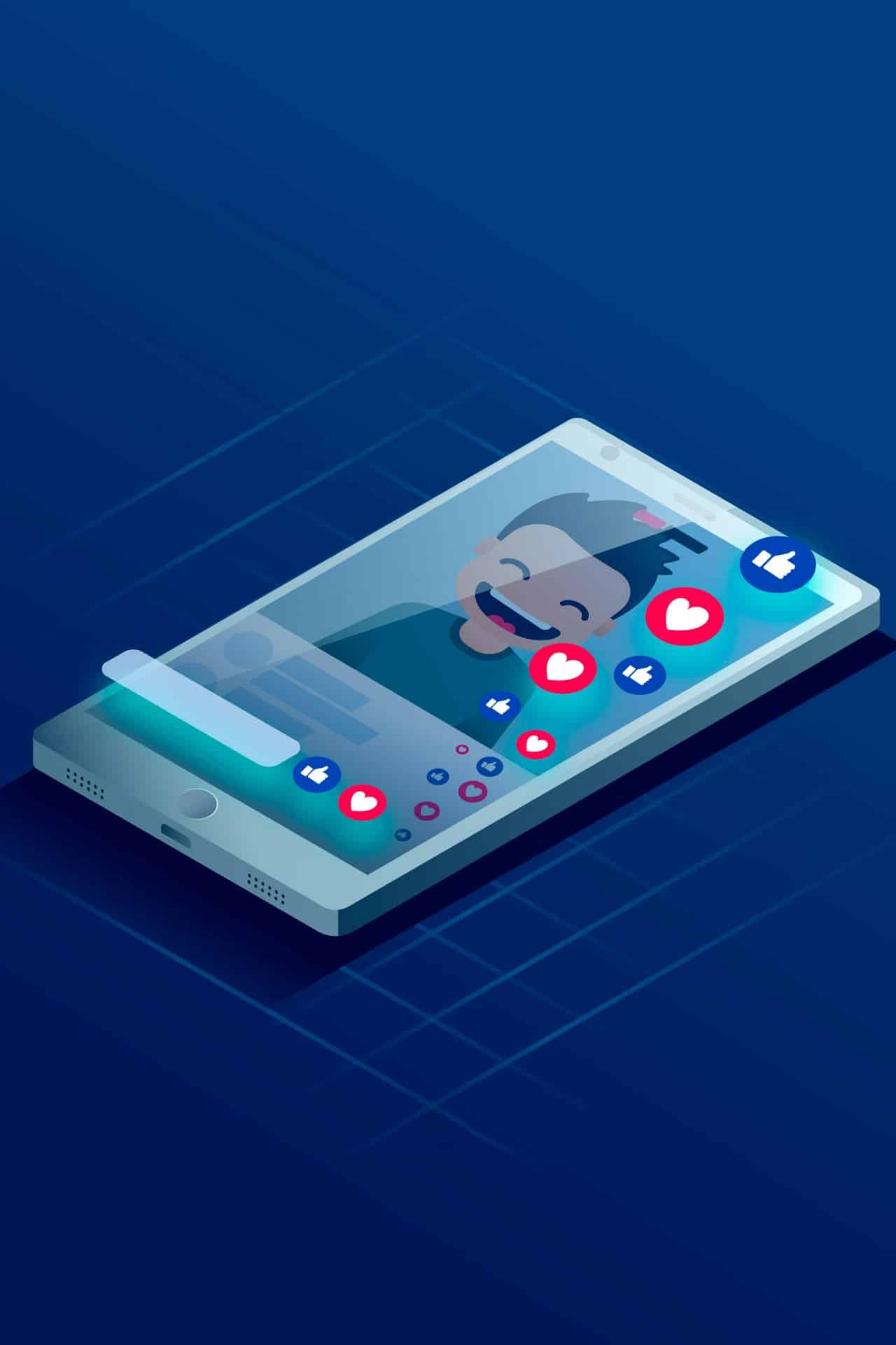 facebook rimuove live with