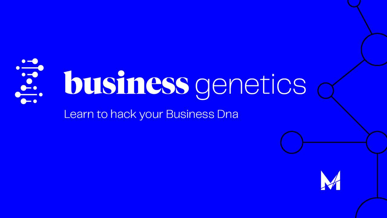 Business Genetics