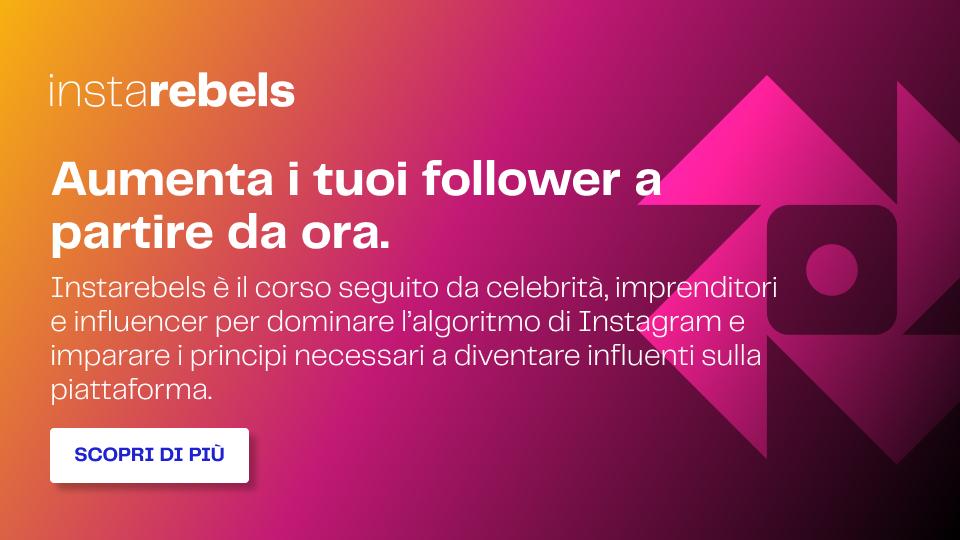 Feed Instagram: rendi efficace la Gallery del tuo profilo 1