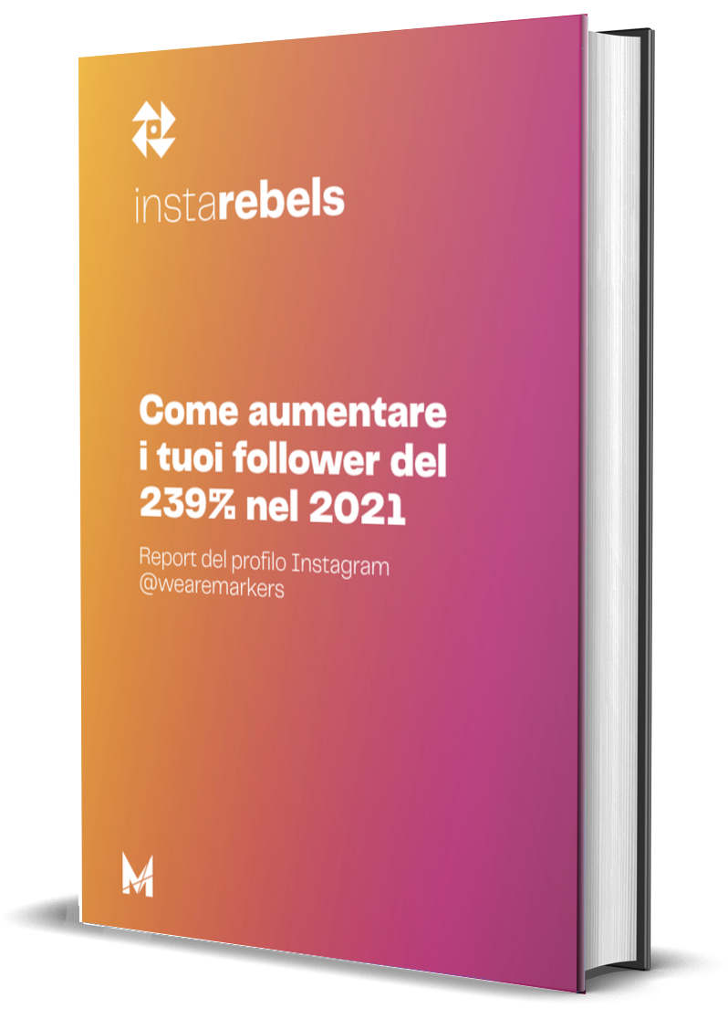 copertina ebook insta rebels